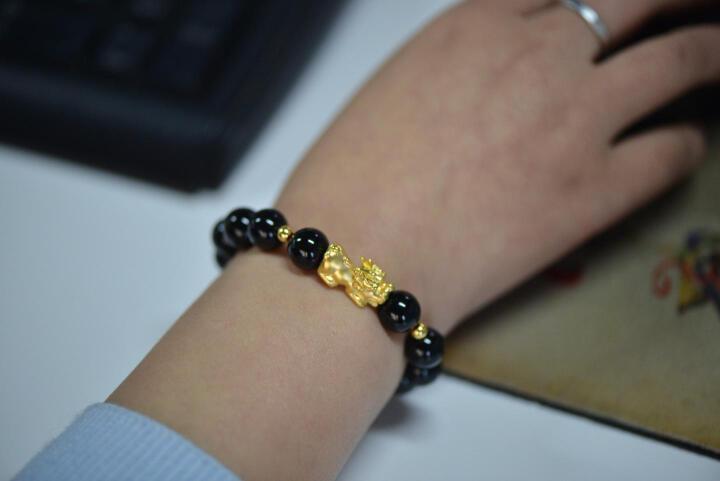 最近流行佩戴貔貅手链,但佩戴貔貅手链的禁忌你知道多少 fafa01.com 看头条